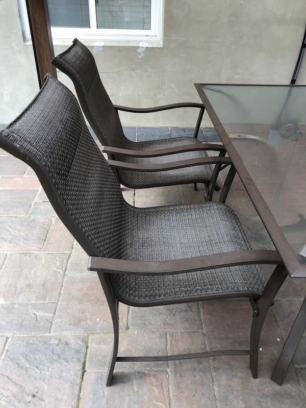 Patio Dining Set 4a0e5bbe-47d2-4bc5-8f08-a0b3141c9e11
