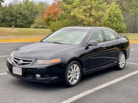 2006 Acura TSX Sterling
