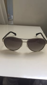 Marc by Marc Jacobs for her/ silver framed sunglasses with black lens Los Angeles, 91331