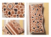 Handmade genuine leather wallet for woman Toronto, M5A 2P9
