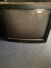 Sylvania color TV Lynchburg, 24501