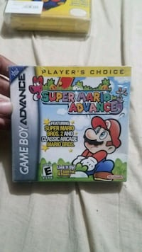 Super mario advance  Brownville, 04414