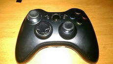 13 + xbox 360 modded controller