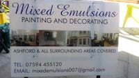 Painter/landscaper Staines-upon-Thames, TW19 7SG