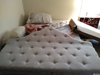 Brand New headboard HYATTSVILLE