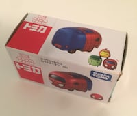 NEW Takara Tomy Tomica Disney Motors Tsum Tsum Spider-man Diecast Car Richmond