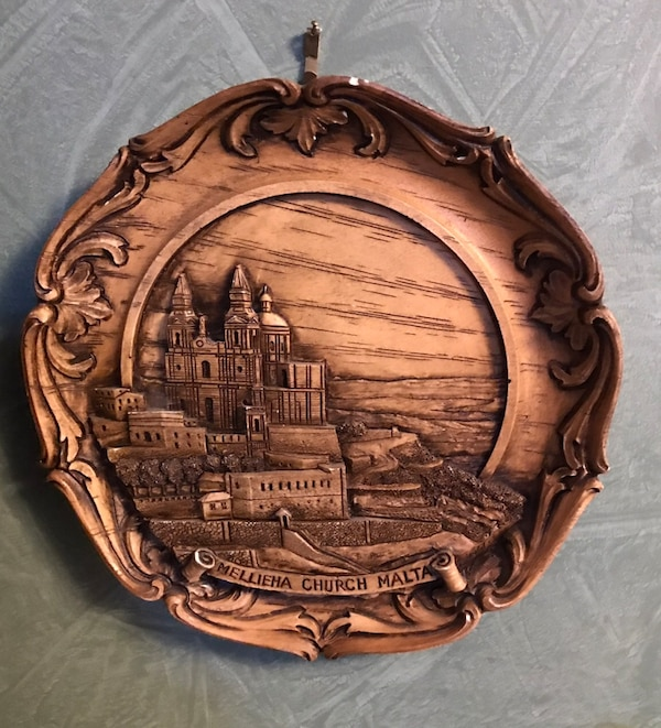 3D wooden wall art, skilfully hand crafted