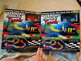 Magic Tracks , 11ft speedway(two sets)