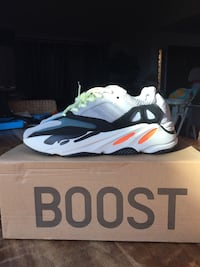 Yeezy Boost 700s Size 8 No Trades Benicia, 94510