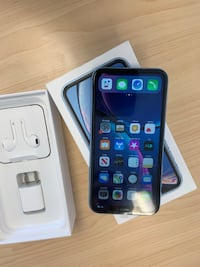 iPhone XR AT&T Best offer still comes with  warranty  Virginia Beach, 23453