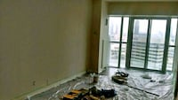 Interior painting Brampton