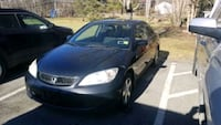 2005 Honda Civic EX Special Edition 4AT Yorktown Heights