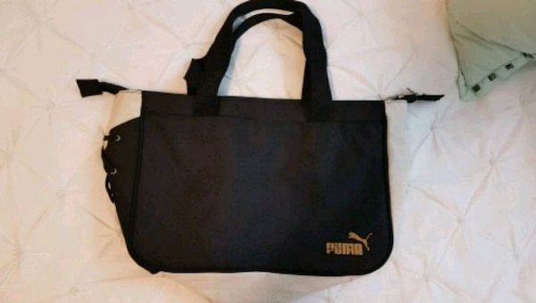Puma day/gym bag ba28aa10-ba02-4fe5-be8c-ae70912bc857