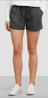 EUC Gray Tencel Shorts Clarksburg, 20871