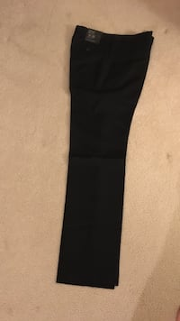 Brand new banana republic tailored slim fit dress pants 31 x 32 San Jose, 95138