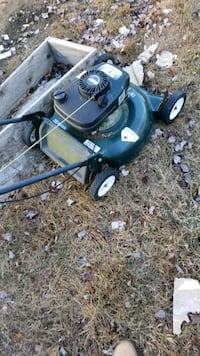 Lawn mowers for sell Lorton