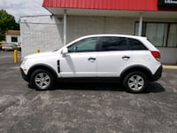 Saturn - Vue - 2009 West York