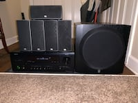 Denon 5.1 Home Theater  Westerville