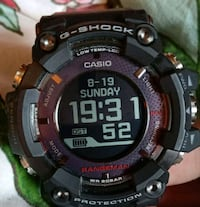 Casio rangeman gps japan import Censy, 89310