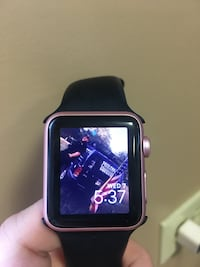 Apple Watch Series One  Rochester, 03867