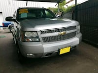 2011 Chevrolet Avalanche Houston