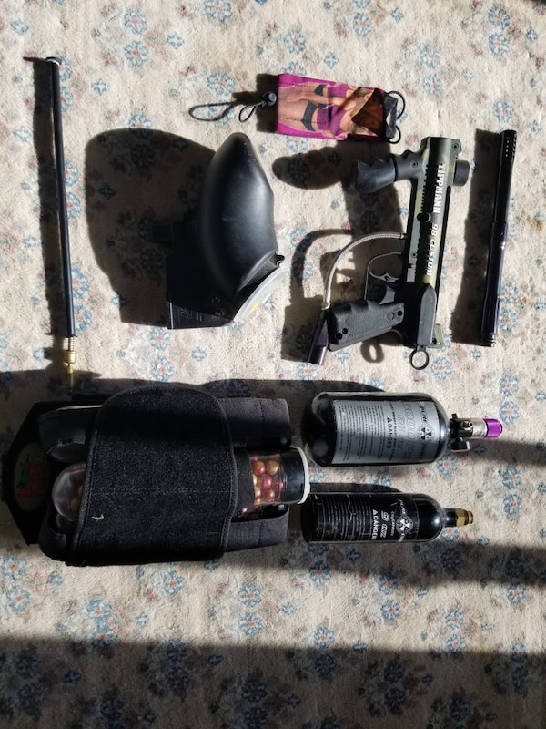Paintball Gear 2 available 06ec4d07-6c27-45b2-888a-8151bd76658b