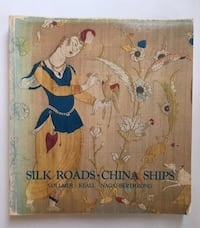 Silk Roads - China Ships Book