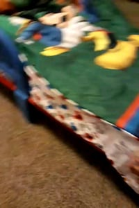 Toddler bed New Haven, 06513
