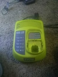 Ryobi all in one battery charger Wichita, 67213