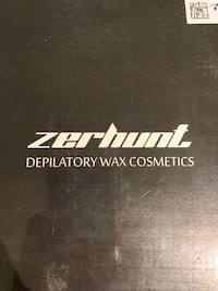 Zerhunt Professional All-Over Body Wax Kit Woodbridge, 07095