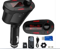 MP3 PARA COCHE - FM MECHERO USB SD Sevilla, 41010