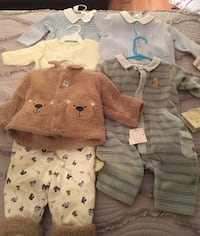 Baby Boy Outfits Warrenton, 20186