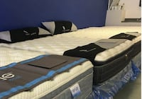Get Your New MATTRESS Set - Full Warranty -In Plastic Wrap - All Sizes Midland