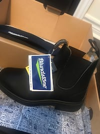 Blundstones brand new in box , womans 7.5  Caledon, L7C 3Y8