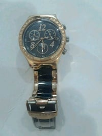 Swiss,Rosgold chronograph watch  Milpitas, 95035