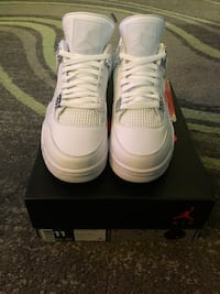 Air Jordan 4 Pure Money size 11 Toronto, M6L
