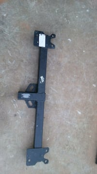 2008 Volvo V70 tow hitch Inman, 29349