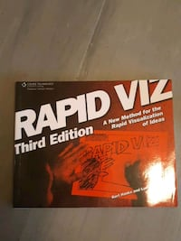 Rapid Viz textbook Edmonton, T6H 4X9