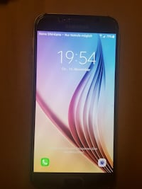 Samsung Galaxy S6 Gold 32gb