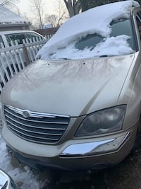 2006 Chrysler Pacifica Woonsocket