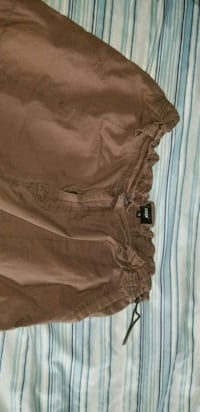 brown button-up jacket Calgary, T3K 3M7