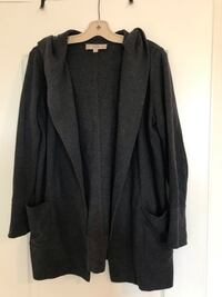 LOFT Sweater Coat Mississauga, L5M 6V8