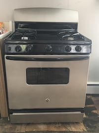 """30"""" wide used gas stove Commack, 11725"""