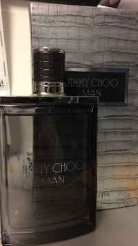 Jimmy Choo Man 100 ML Toronto, M9W 3G6