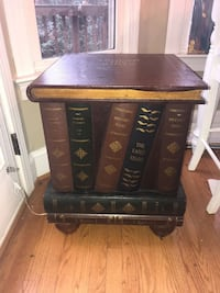 Book Table/Cabinet