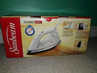 Clothing and Garment Iron. Excellent Condition Haymarket, 20169