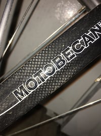 Motobecane Fantom Cross Cyclocross Bike