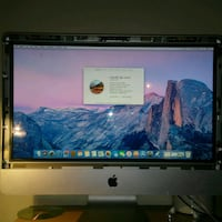 "Apple iMac 21.5"" All-in-One Computer Columbus, 43201"