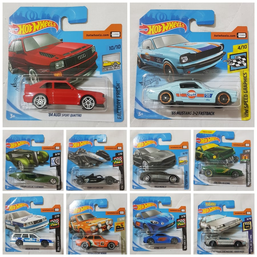 HOT WHEELS MODEL ARAÇLARI SIFIRDIR VE TAKAS OLUR  7303ef96-c7ac-41a5-b0f4-c703a8ceb0a0