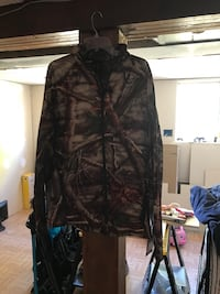 Brand new Huntworth jacket medium  Peoria, 61614
